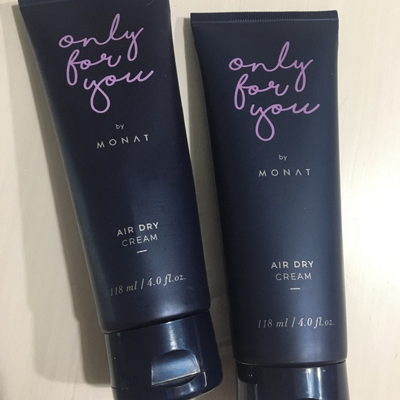 Monat Air Dry Cream